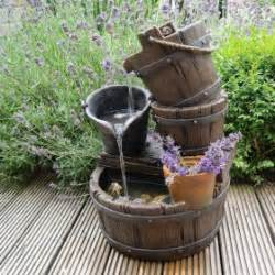 Wonderful Petit Bassin De Jardin #5: Fontaine-de-jardin-halifax-ubbink-avec-pompe.jpg