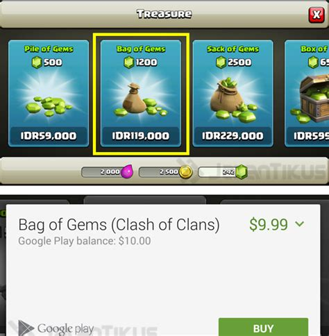 free gems for clash of clans android how to get clash of clans free gems no clash of clans trick guide