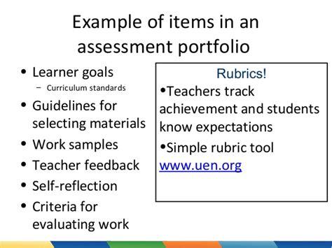 Exploring Eportfolios For Students E Portfolio Templates For Students