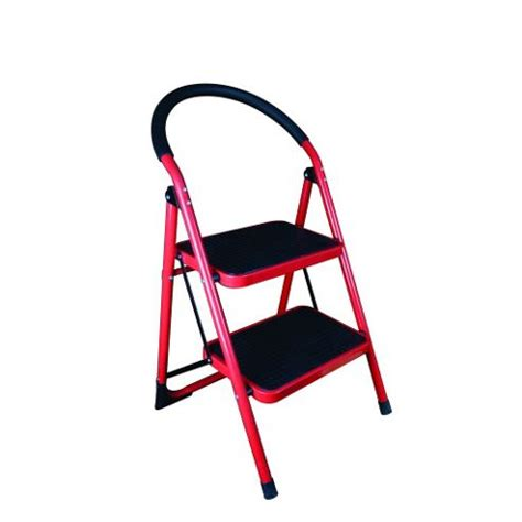 buy 2 step folding ladder from our ladders step stools