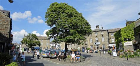 Grassington Holiday Cottages   Self catering accommodation