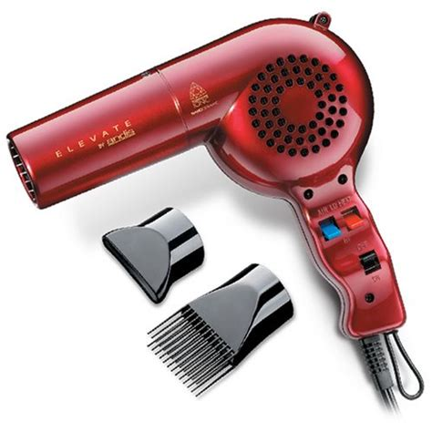 Best Ionic Ceramic Tourmaline Hair Dryer Uk elevate by andis 30865 professional tourmaline ionic
