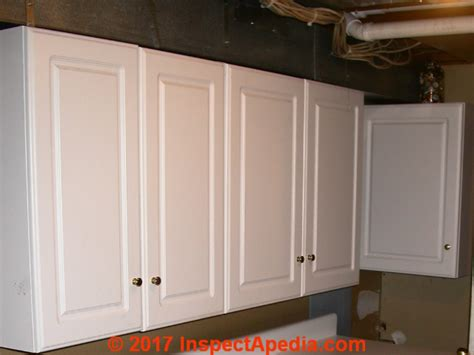 Vinyl Cabinet Doors Guide To Assessing The Quality Of Kitchen Or Bathroom Cabinets