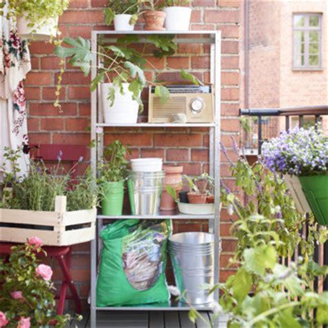 etagere jardin ikea nouveaut 233 s ikea printemps et 233 2014 plut 244 t jardin ou