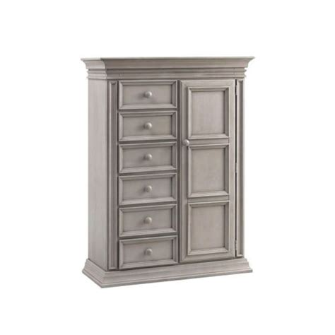 Vienna Ash Gray Crib by Baby Cache Vienna Chifferobe Ash Gray Baby Cache Ash Grey And Vienna