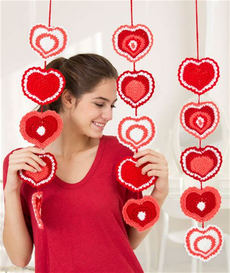 we free valentine s day inspired patterns to