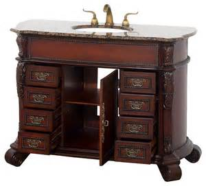 antique style bathroom vanities traditional los