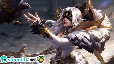 tips gear mobile legend new guide and build gear pharsa mobile legends mobile
