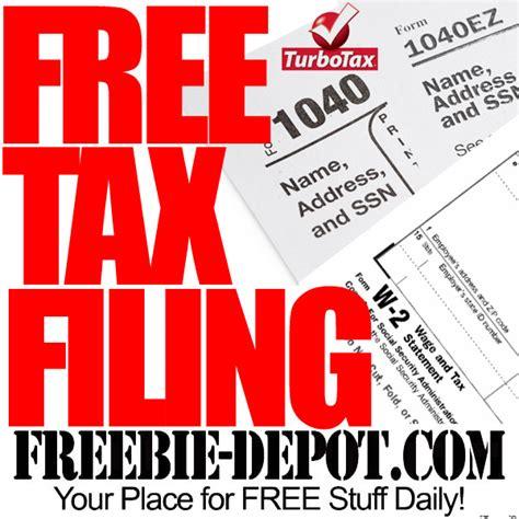file free taxes free tax filing free state federal taxes free e file