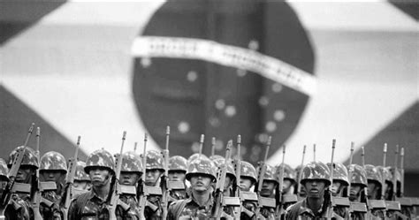 ditando paz ditadura militar no brasil