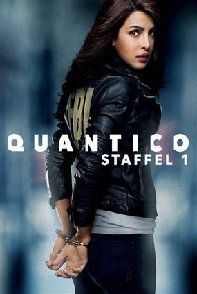 quantico film deutsch quantico staffel 1 alle staffeln im stream ansehen