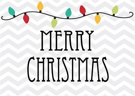 printable christmas signs 5 best images of free printable merry christmas posters