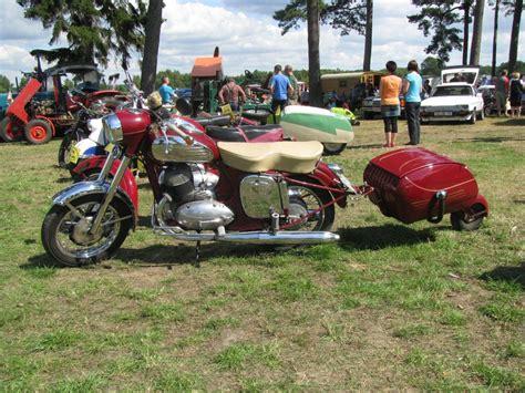 Motorrad Jawa by Motorrad Jawa 350 Mit Anh 228 Nger Pav 40 Aus Dem Landkreis