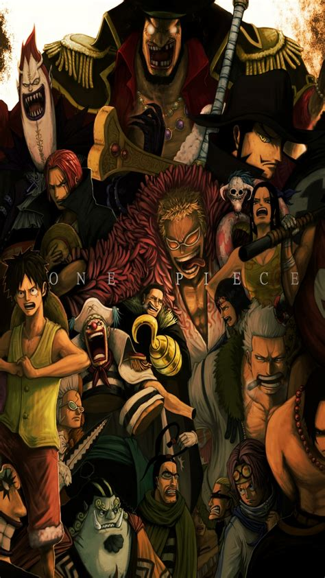 wallpapers anime hd one piece pirates wallpaper one piece wallpapers hd anime 1080x1920