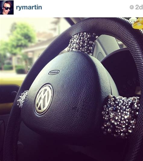 8 Adorable Couture Accessories For Your by Bedazzled Car Accessories Search Car Stuff