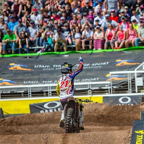 Supercross Las Vegas Race Links Live Motocross It