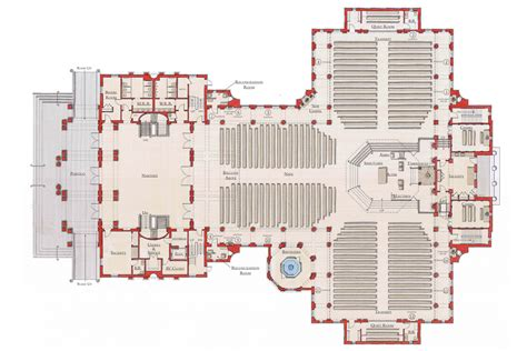 traditional church floor plans 100 traditional church floor plans blueprint maker free download u0026 online app 54