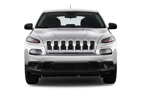 2016 jeep cherokee sport 2016 jeep cherokee gains luxurious overland model