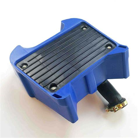 Filter Air Yamaha yamaha pw80 py80 peewee 80 air filter box foam assembly
