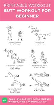 easy workouts for beginners at home 25 best ideas about beginner workout routines on