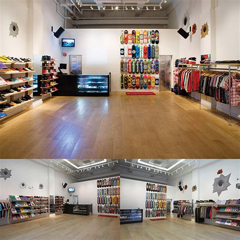 supreme clothing store locations image gallery supreme fairfax
