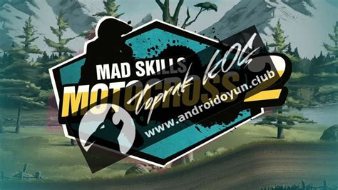 mad skills motocross 2 mod mad skills motocross 2 v1 4 5 mod apk motor hileli