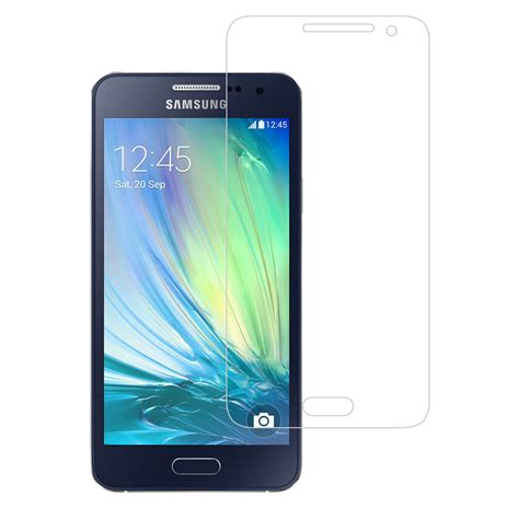 Samsung A5 A3 E5 E7 1x clear lcd screen protector cover guard for samsung galaxy e5 e7 a3 a5 a7 ebay