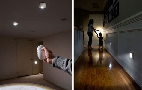 emergency lights when power goes out power outage activated led lantern charges gadgets without