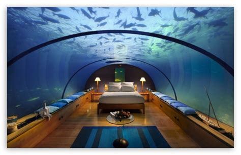 underwater bedroom underwater bedroom 4k hd desktop wallpaper for 4k ultra hd