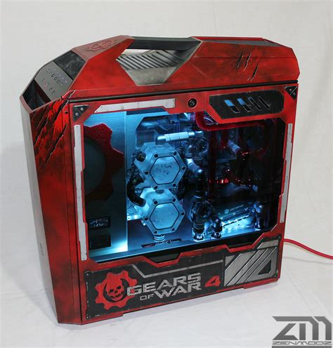 2 Die 4 Mod Laptop Bag by Gears Of War Pc Mod Modding And Other Mods