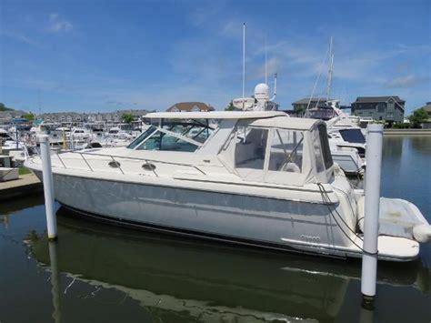 tiara boat dealers in michigan tiara 4000 express boats for sale in holland michigan