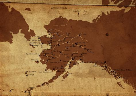 How To Make Vintage Looking Paper - vintage map design using qgis free and open source gis