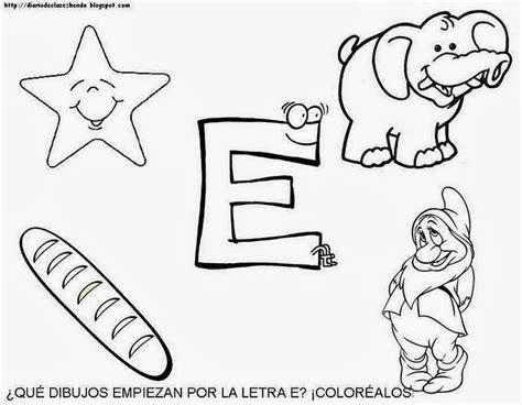 imagenes que empiecen con la letra u mayuscula cosillas de infantil letra e may 250 scula