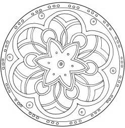 coloring pages mandala mandala coloring pages 12 coloring