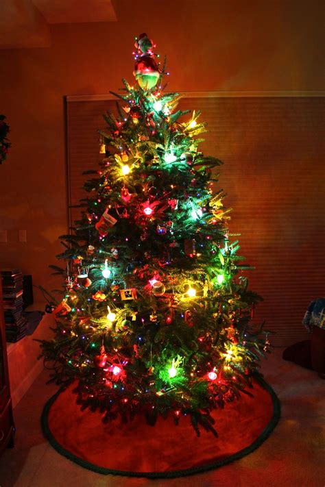 best way to light christmas tree how to decorate your tree lights www indiepedia org
