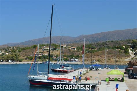 greece sailing by chios yachting team chios new limnia marina opens with 15th aegean regatta