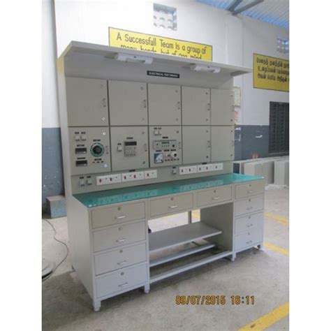 electrical test bench electrical test bench
