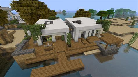 Simple Beach House Floor Plans by Simple Modern House Tutorial 1 Beach Town Project
