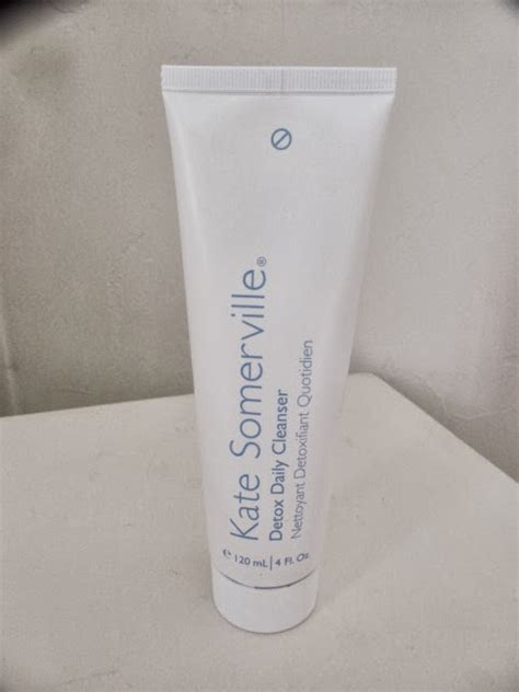Kate Somerville Daily Detox by Kate Somerville Detox Daily Cleanser Absolutely Airs