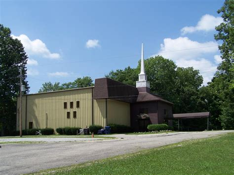 pewee valley baptist church