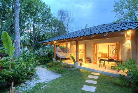 tropical small house costa rica small house plans in costa rica casitas with tropical luxury style and