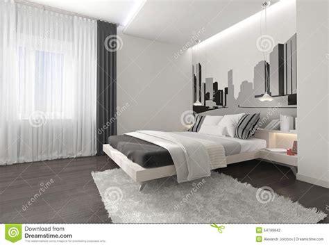 moderne schlafzimmer len int 233 rieur moderne de chambre 224 coucher avec les rideaux