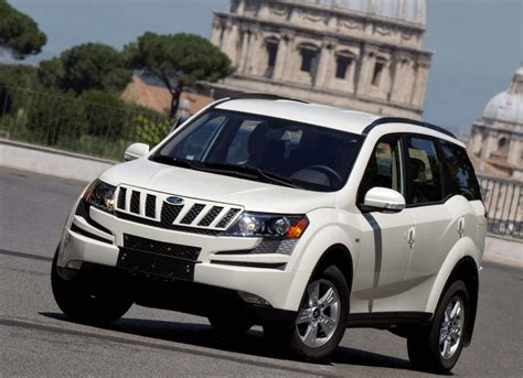 mahindra xuv 500 2014 mahindra xuv 500 pictures for india