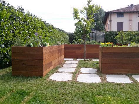 vasche per orto il giardino delle naiadi un orto rialzato benessere a