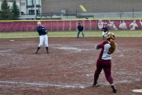 molly coldren becomes central s home run in