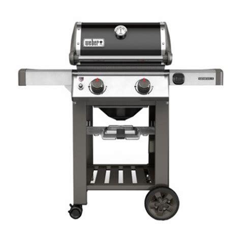 Weber 65010001 Genesis Ii E 210 Gas Grill Black Gas Barbeque Reviews