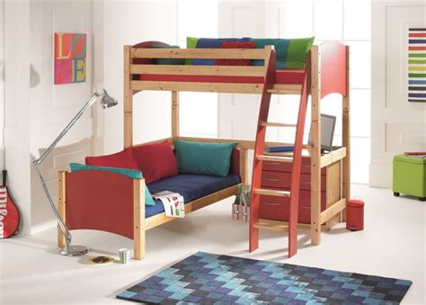 kids l shaped 40 kids l shaped beds top kids twin over full bunk beds l