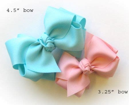 best bow making tutorial 25 best ideas about easy hair bows on make hair bows diy hair bows and diy bow
