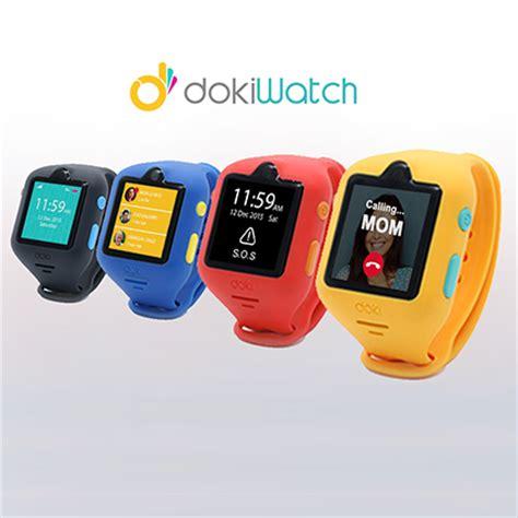 dokiWatch ist die vielversprechendste Smartwatch für Kinder