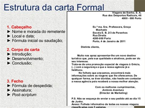 carta formal juiz carta